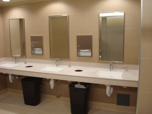 Commercial Bathroom Sinks And Counters - Sink Ideas